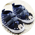 Free Shipping 6pairs/lot Baby Shoes H1034