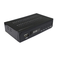 BOXPUT HD Digital Set Top Box TV ATSC Tv Receiver Box