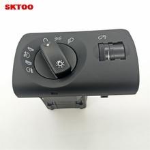 SKTOO For 1999-2005 Audi A6 C5 headlamp switch 4B1 941 531 E
