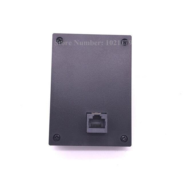 57 86 2HSS57 2HSS86H Closed-loop Motor Driver Handheld Intelligent Setting Unit Nema 23 34 Driver Parameter Subdivision Setting 6