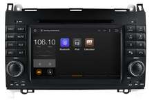 1024×600,7″ Android 4.4 for mercedes W169 W245 car dvd,gps navigation 3G,Wifi,support dvr,obd2,quad core,1080P,Russian,English