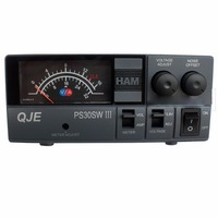 PS30SWIII QJE 13 8V DC 30A Switching Power Supply For Mobile Walkie Talkie Car Radio Base