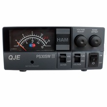PS30SWIII QJE 13.8V DC 30A switching power supply for mobile walkie talkie car radio base station transceiver radio transmitter
