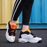 Newest Basketball Shoes Men&women Breathable Cushioning Sneakers Man Gym Training Sport Jordan Shoes Zapatillas Hombre Deportiva