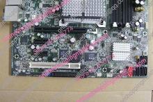 Original DG33SXG2 G33 motherboard support integrated quad-core 3.1 trillion card