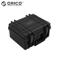 ORICO 30 Bay 2 5 3 5 Inch Hard Drive Protection Case Water Proof Shock Proof