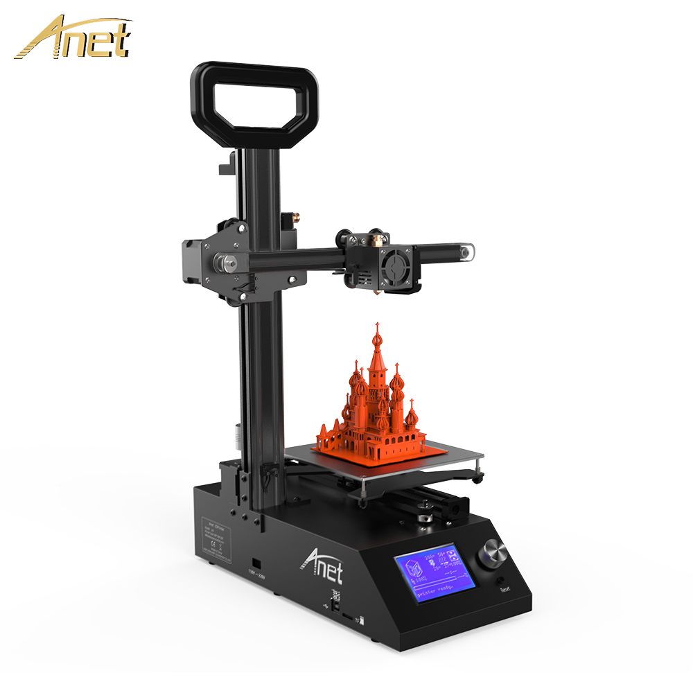 Aliexpress.com : Buy Anet A9 3D Printer Impresora 3d Sheet