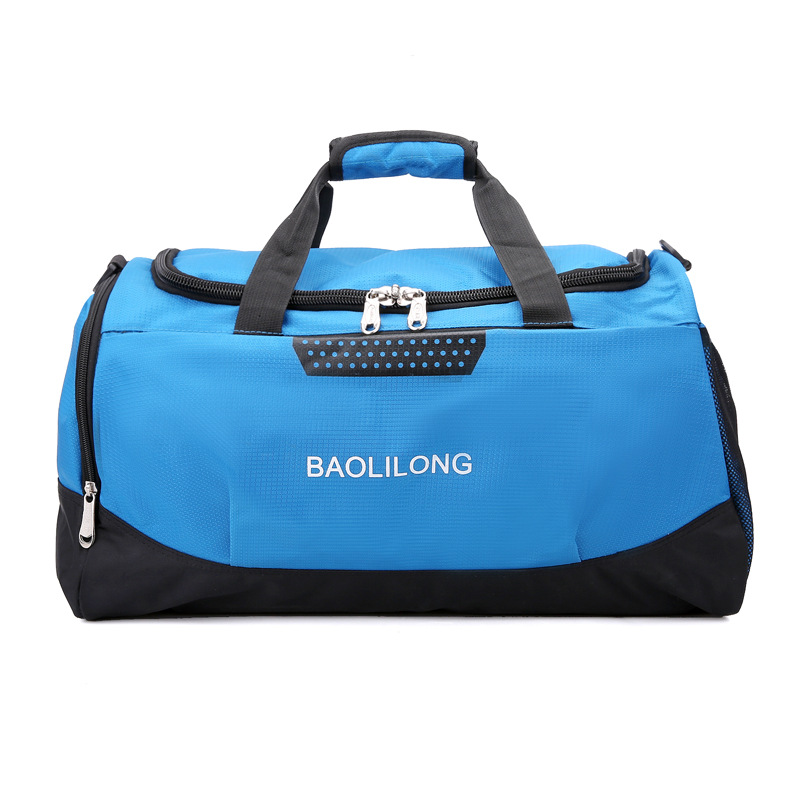 Jaycreer Sports Athletic Bags Gym Bag Travel Duffel Bag Sports Shoes Bag For Men And Women T90 Sports & Entertainment Sports Bags