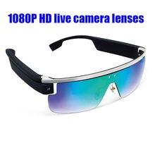 Новая многофункциональная видеокамера 1080p для съемки интеллектуальные
