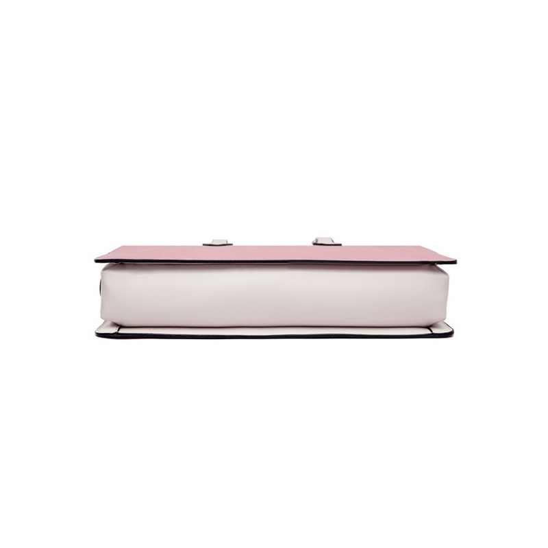 أنيق حقيبة لابتوب للنساء 15.6 15 14 13.3 13 بوصة عالية الجودة مفكرة جلدية PU حقائب كمبيوتر 2019