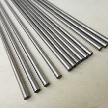 Axles-Technology Metal-Rod Steel-Shaft Spare-Parts 200mm 20cm Feichao Production Building-Model-Material