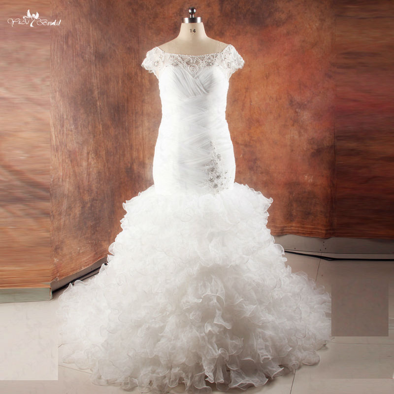 Buy wedding gown nigeria and get free shipping on AliExpress.com