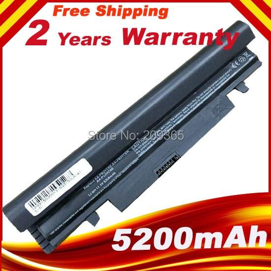 Лэптоп аккумулятор для SAMSUNG N100 NP-N100 N102 NP-N102 N102S NP-N102S N143 N143-DP01 N143-DP01VN N143-DP02