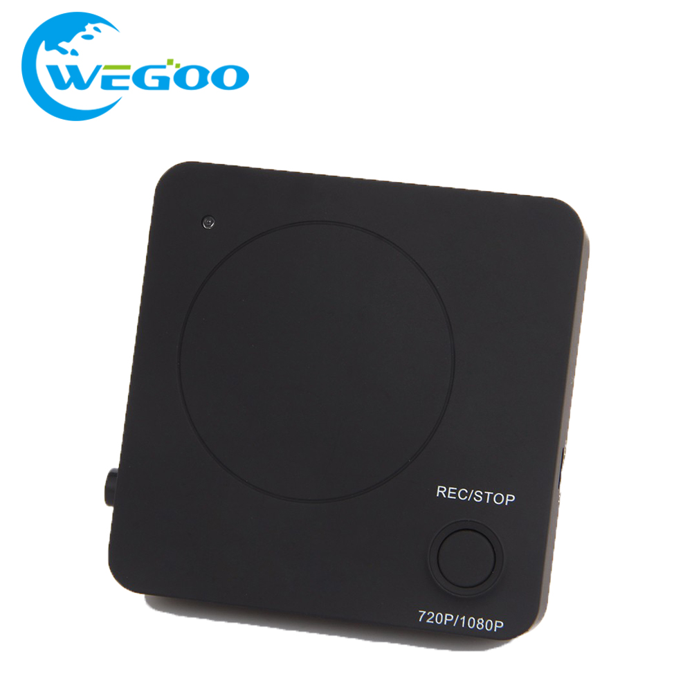 ФОТО 2017 WEGOO 2 In 1PC Mode YK928H HDCP HDD Player Video Game Capture 1080P HDMI Recorder Box For PS3 PS4 Xbox 360 One WiiU TV BOX