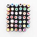 1pcs 21g Multicolor Food Color Kit Edible Pigment Color Paste Airbrush Cake Decorating Sugar Pigment