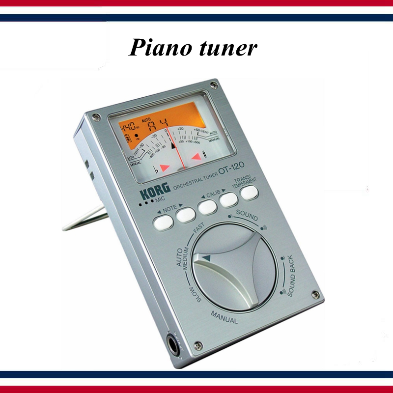 Piano Tuning Tools Accessories - Piano Tuner , Orchestral Tuner , Piano Tuning Meter Tool - Piano Parts