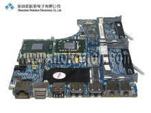 820-2279-A Logic board For Apple A1181 Laptop motherboard / Main board T7500 CPU Onboard DDR2