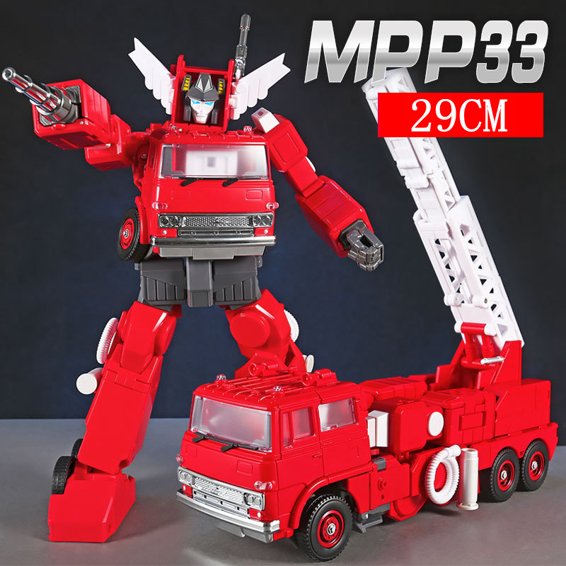 TAKARA TOMY red spider MP-11 deformation toy box selection