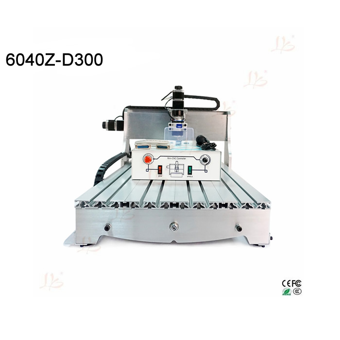 6040 cnc machine 3axis cnc router kits woodworking engraver Advertising Milling maker machine cnc router wood milling machine cnc 3040z vfd800w 3axis usb for wood working with ball screw