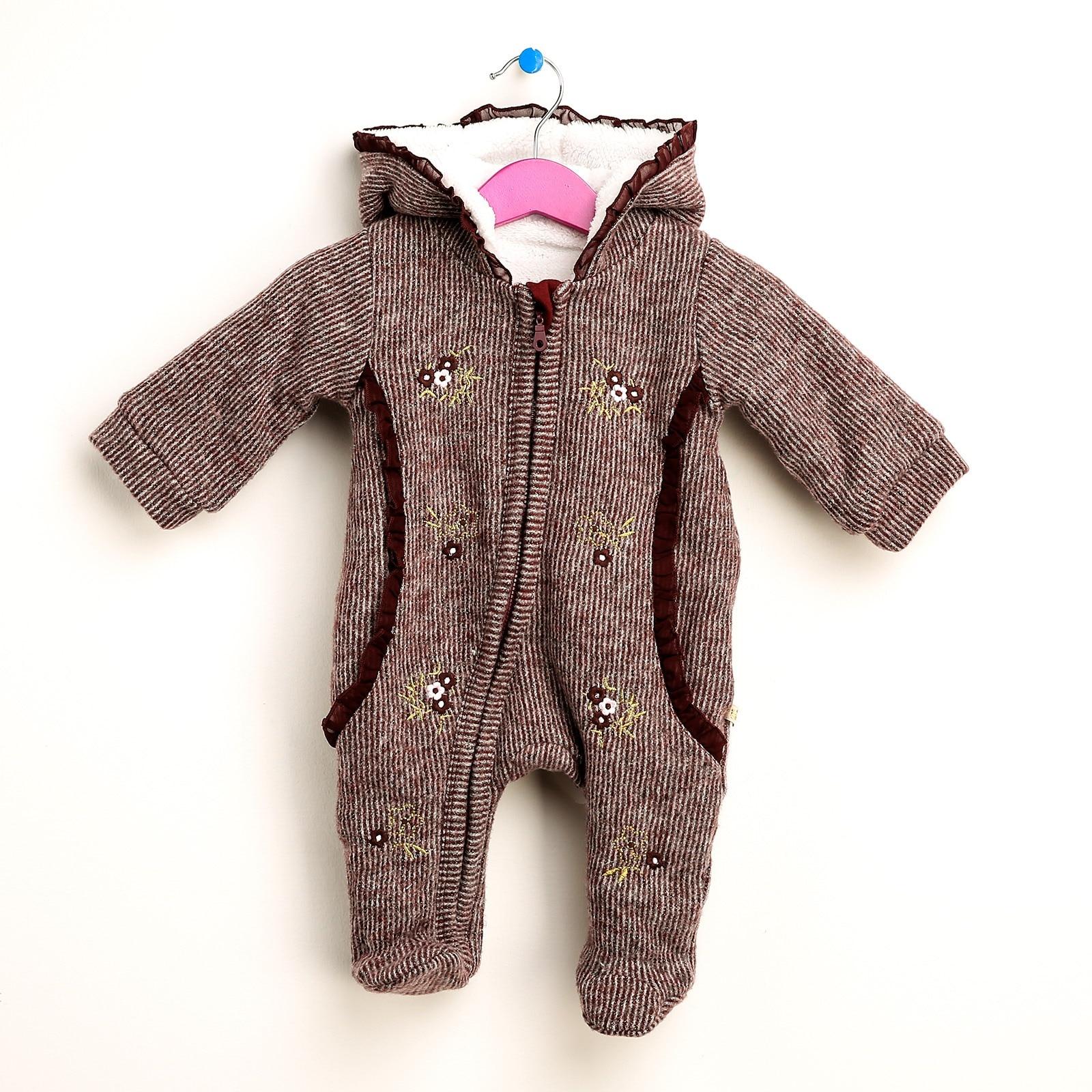 ebebek For My Baby Angel Girl Welsoft   Romper