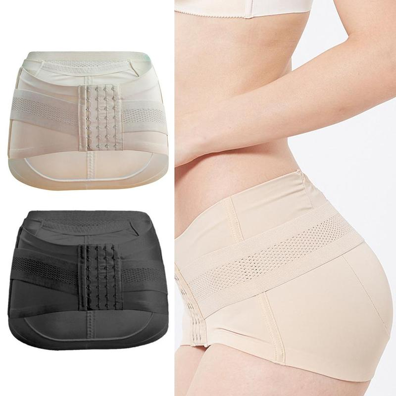 Hip-Up Pelvic Posture Correcting Belt Support Band Breathable Women Maternity