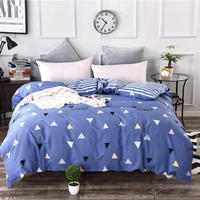 Luxury 100% Cotton Quilted Cover Duvet Cover Comforter/Quilt/Blanket Case Cover Queen king full queen Size 220*240
