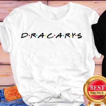 ddb0aa99320e Camiseta con estampado de cerdo rosa para mujer linda divertida camiseta de dibujos  animados 2019 camiseta de Año Nuevo amigos perfectos regalos de ...
