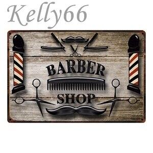 [ Kelly66 ] Barber Shop Funny