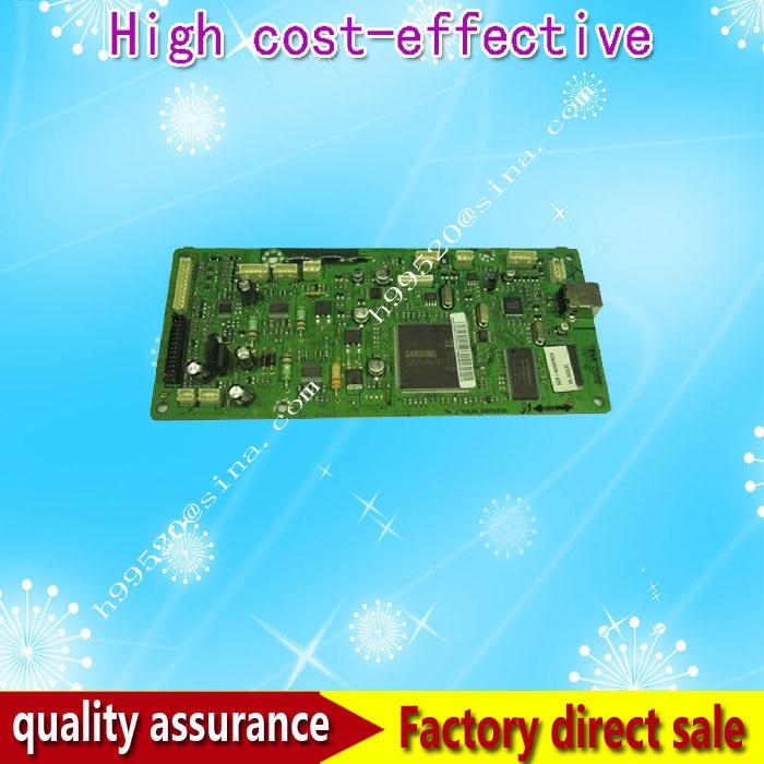 Formatter Board For Samsung SCX-4300 SCX 4300 SCX4300 Formatter Pca Assy logic Main Board MainBoard mother board printer power board for samsung scx 4655f scx 4021s scx 4021 scx 4655 scx 4655f 4655 4021 4021s power supply board on sale