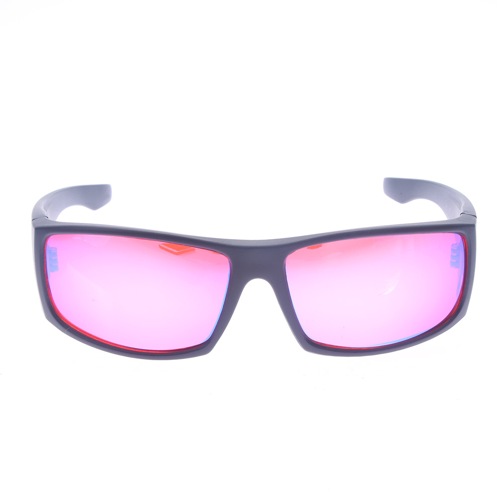 Erblindung Männer Grün Fällen Korrektur Lesebrille Neue Gläser Farbe Brillen Rot Nützliche A Für Blind 1 Frauen Stück 6YwPnxzX