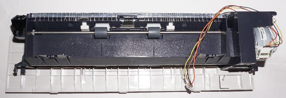 New Original Kyocera 302J094020 FD ASSY for:FS-2020D new original kyocera 302ga24030 roller middle assy for fs 3920dn 4020dn 2020d 3040mfp 3140mfp