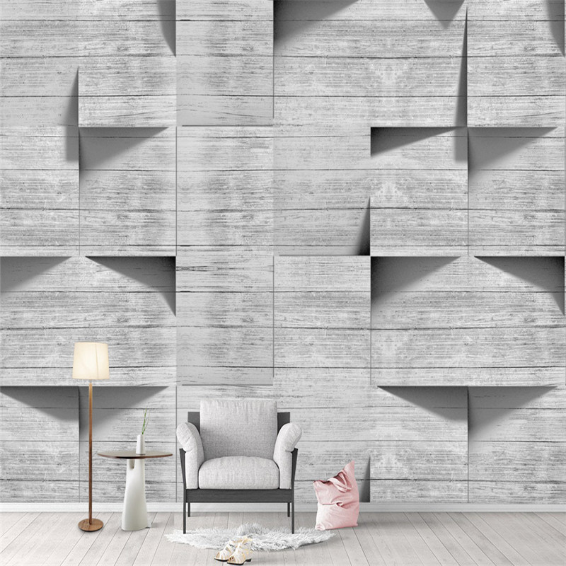 3D Custom Photo Wallpapers Classic Wall Murals Stone Brick Vintage Wall Papers for Walls 3D Living Room Bedroom Home Decor Mural shinehome maple leaf floral golden wallpaper for 3d rooms walls wallpapers for 3 d living room wall paper murals mural roll