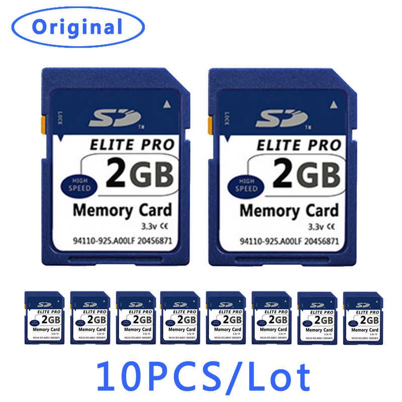 Sd Karte.Sd Card Speicherkarte 2gb Sdxc Sd Karte Secure Digital Cartao De Memori Carte