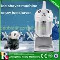 Бесплатная доставка DHL 220v полностью Нержавеющаясталь снежный конус делая машину  шейвер для льда  дробилки льда чайник