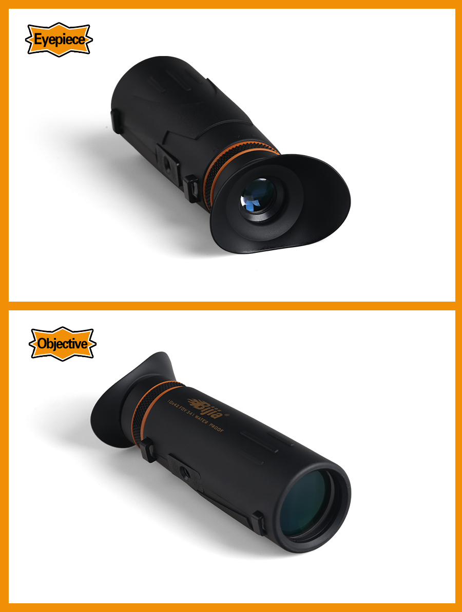 China 10x42 scope Suppliers
