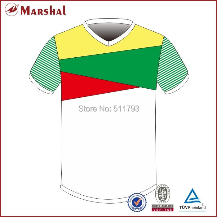Free shipping cheap sublimated soccer uniform,In stock Football soccer shirt ,Football shirt maker soccer jersey