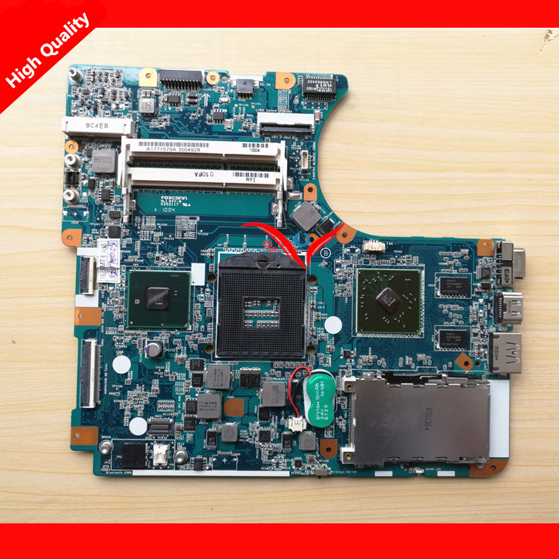 NEW Motherboard MBX-225 M980 1P-009CJ00-8011 A1771579A for SONY VPC-EC Series Motherboard 100% Tested Good working