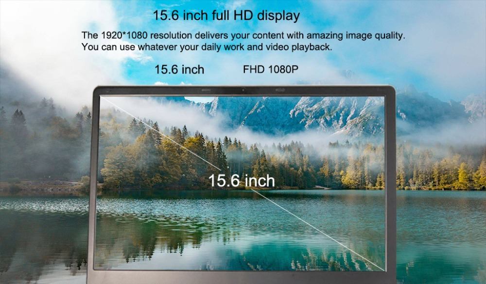 15.6 inch netbook 06