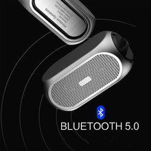 Bluetooth IPX5 Mini 5,0