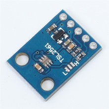 TSL2561 Digital Optical Light Intensity Sensor Module For Arduino