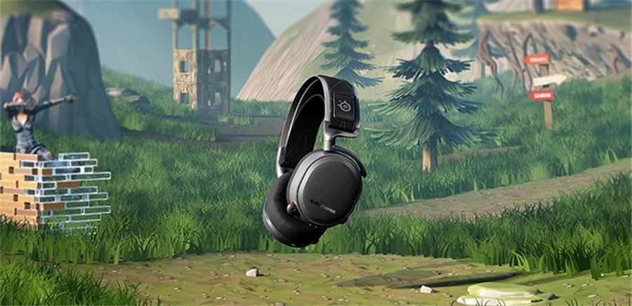 7,1 Drahtlose Headset States 6