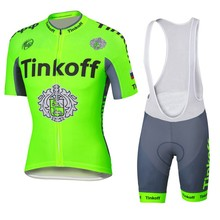Tinkoff 2016 pro font b team b font cycling jersey short ropa ciclismo quick dry maillot