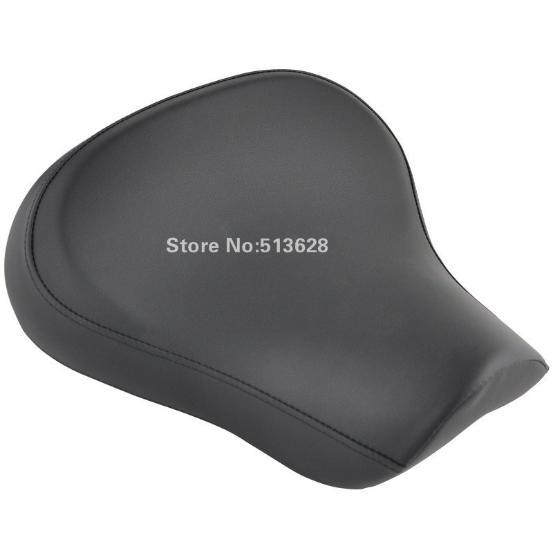New Solo Motorcycle Passenger Seat For Harley XL883 XL1200 Sportster XL 883 1200 S Motorcycle Seat