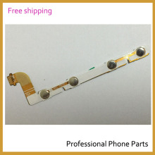 Original Power On Off Volume Button Flex Cable Ribbon For Asus Google Nexus 7 1st Gen Mobil