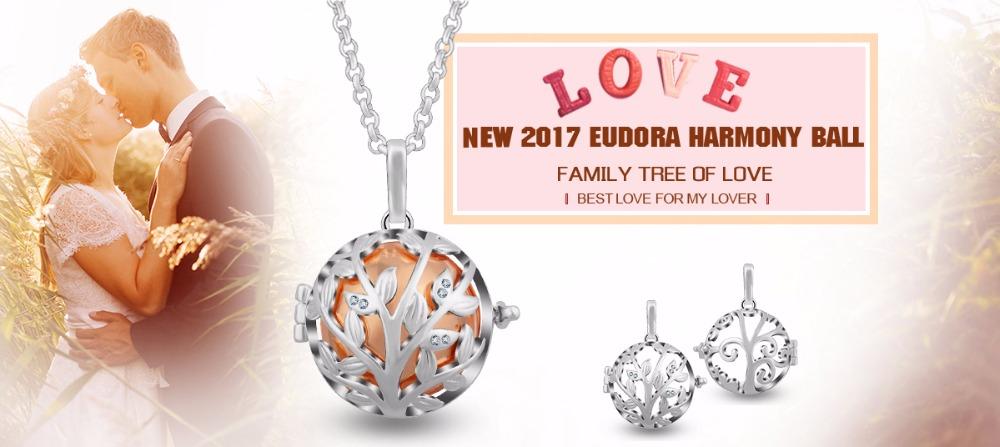 Eudora Harmony Ball Pendant Picture