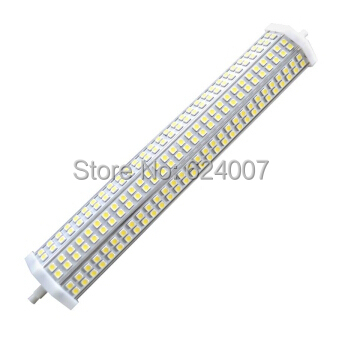 high power 25w led r7s light 254mm replace 300w halogen lamp in led bulbs tubes from lights. Black Bedroom Furniture Sets. Home Design Ideas