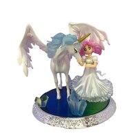 J Ghee Sailor Moon Action Figure 1/8 Échelle Peinte Figure Princesse Sérénité Poupée Action PVC Figure Collection Modèle Jouet