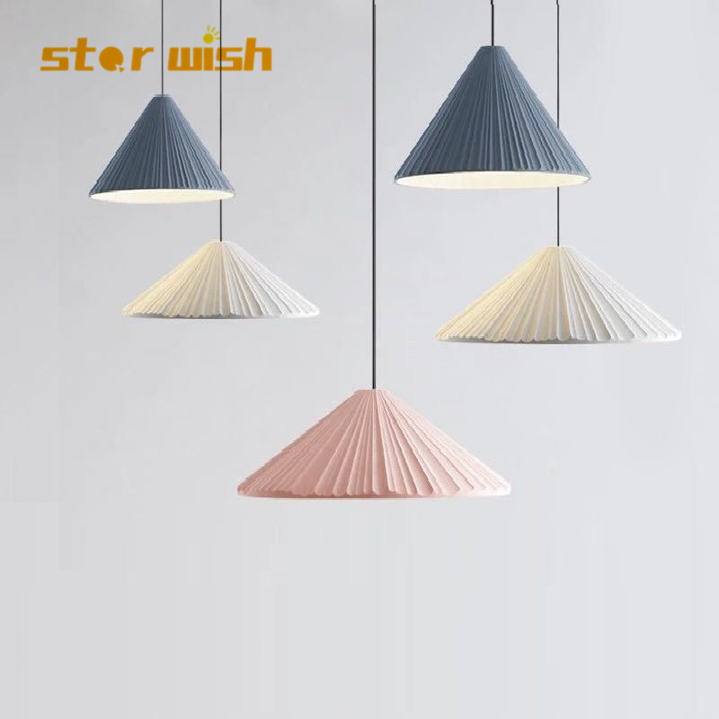 Nordic colourful Cement Pendant Lights Living Room Kitchen Led  Decor Indoor home dining room bedroom LightsNordic colourful Cement Pendant Lights Living Room Kitchen Led  Decor Indoor home dining room bedroom Lights