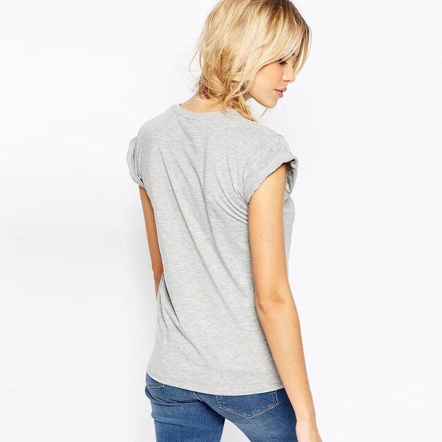 Summer T-shirts with Unicorn