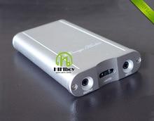 Hifi Portable Headphone Amplifier Full Discrete Dual Differential Pure Class A
